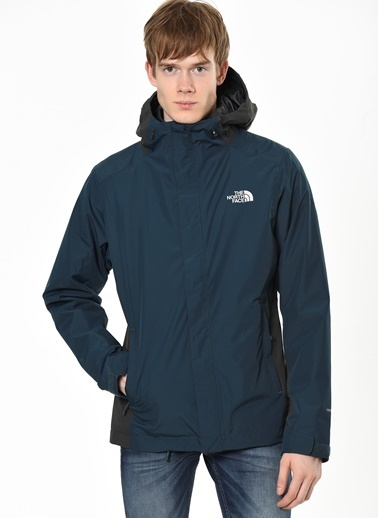 The North Face Outdoor Mont | Su Geçirmez Mavi